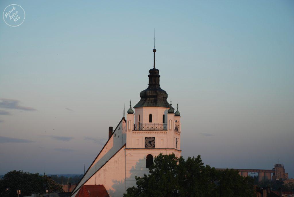 Kościół ewangelicko- augsburski