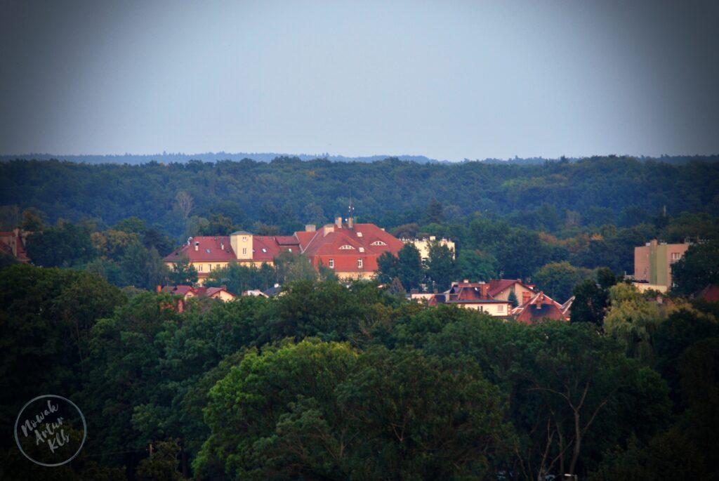 Powiatowe Centrum Zdrowia S.A. w Kluczborku czyli kluczborski szpital